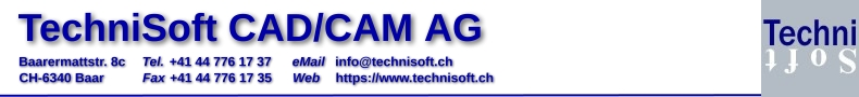 TechniSoft Header